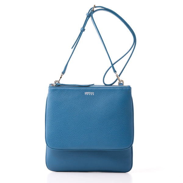 Convertible Crossbody - Denim