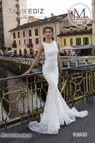 Wedding Dress | Morvarieds