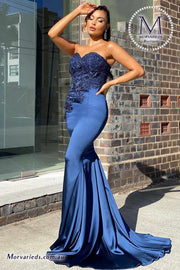 Women's Evening Dresses | Jadore Dress JX4004 - Morvarieds Boutique