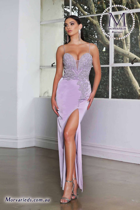 Evening Dress | Jadore Dress JX4024 - Morvarieds Boutique