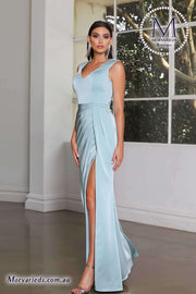 Wedding Guest Dress | Jadore Evenig Dress JX4047 - Morvarieds Boutique