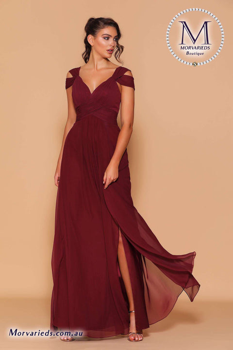 Bridesmaid Dresses | Jadore Dress LD1055 - Morvarieds Boutique