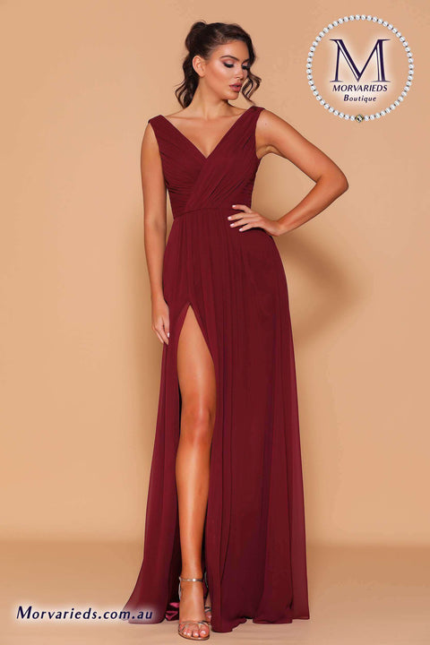 Bridesmaid Dresses | Jadore Dress LD1070 - Morvarieds Boutique