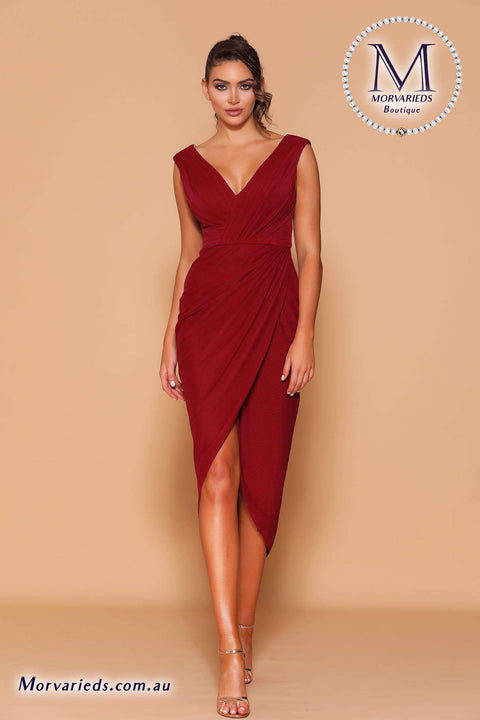 Bridesmaid Dresses | Jadore Dress LD1115 - Morvarieds Boutique