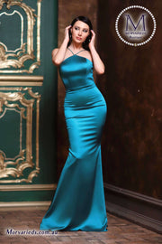 Evening Dress | Jadore Dress JP108 - Morvarieds Boutique