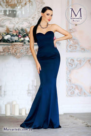 Strapless Formal Dress | Jadore Dress JP114 - Morvarieds Boutique