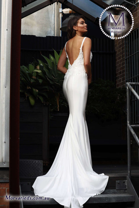 Evening Dress | Jadore Dress JX3001 - Morvarieds Boutique