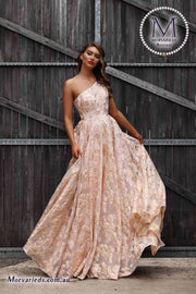Evening Dress | Jadore Dress JX3025 - Morvarieds Boutique