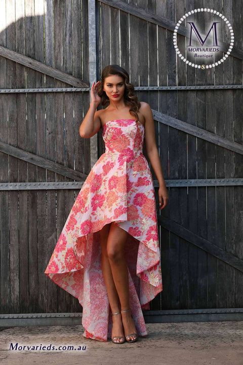 Evening Dress | Jadore Dress JX3026 - Morvarieds Boutique