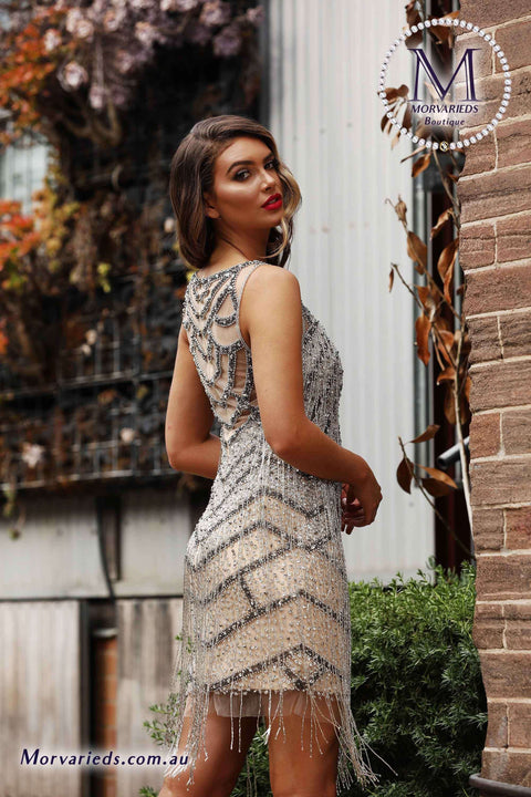 Evening Dress | Jadore Dress JX3036 - Morvarieds Boutique