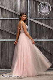 Evening Dress | Jadore Dress JX3037 - Morvarieds Boutique
