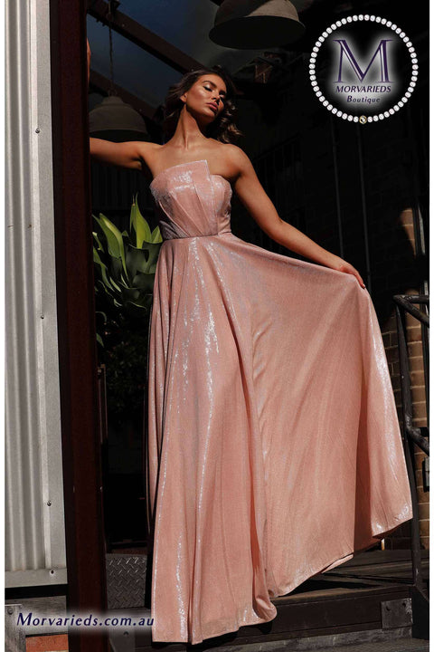 Elegant Evening Dress | Jadore Dress JX3044 - Morvarieds Boutique