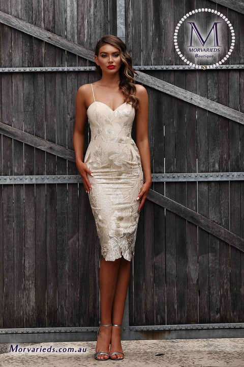 Evening Dress | Jadore Dress JX3046 - Morvarieds Boutique