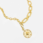 Chain with star pendant (Pre-Order)