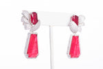Arete Ruby Dangle