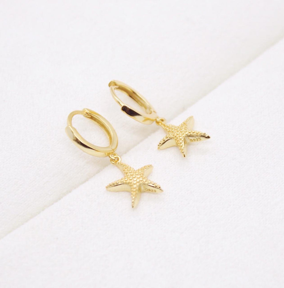 Arete Beach Star Gold