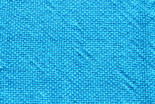 Load image into Gallery viewer, Plain blue cotton placemats: Set of four, handwoven placemats, Hampshire Hill