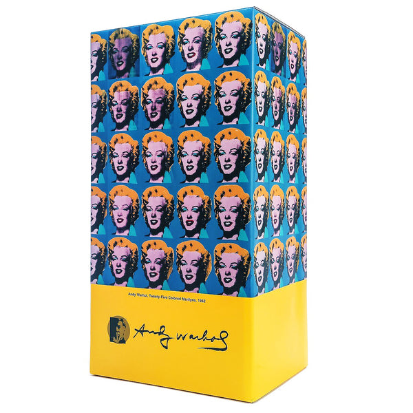 Andy Warhol - Marilyn 400% & 100%