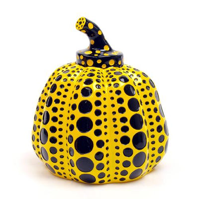 Pumpkin (yellow)