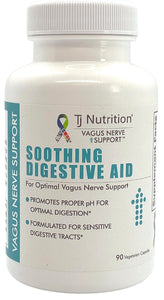 Vagus Nerve Support™ Soothing Digestive Aid Case of 12 ($14.00 Each)