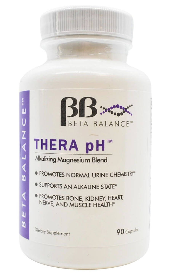 Beta Balance™ Thera pH™ Case of 12 ($15.00 Each)