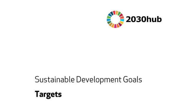 Global Goals for Sustainable Development FREE Download