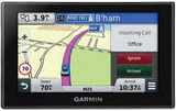 Frotcom Entry Level GPS Tracker GV300 and Connected Navigation via Garmin Fleet 51S