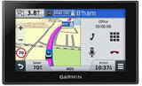Frotcom Entry Level GPS Tracker GV300 with Connected Navigation via Garmin Fleet 22D