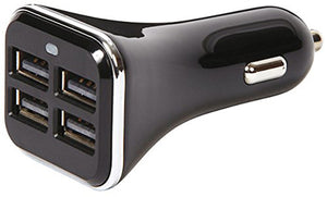 RING RMS21 4-WAY SMART USB