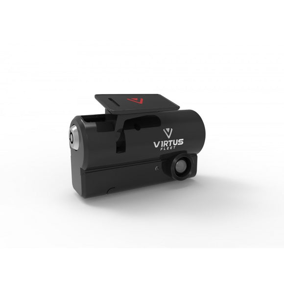 Virtus Titan 1 Tamper Proof Hard Wire Dashcam