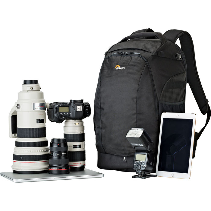 Flipside Large Camera Backpack