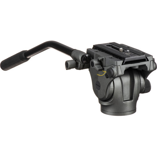 Vanguard ALTA PH-123V Magnesium Alloy Video Head