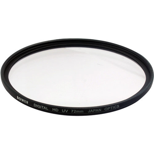 Bower 72mm UV Filter