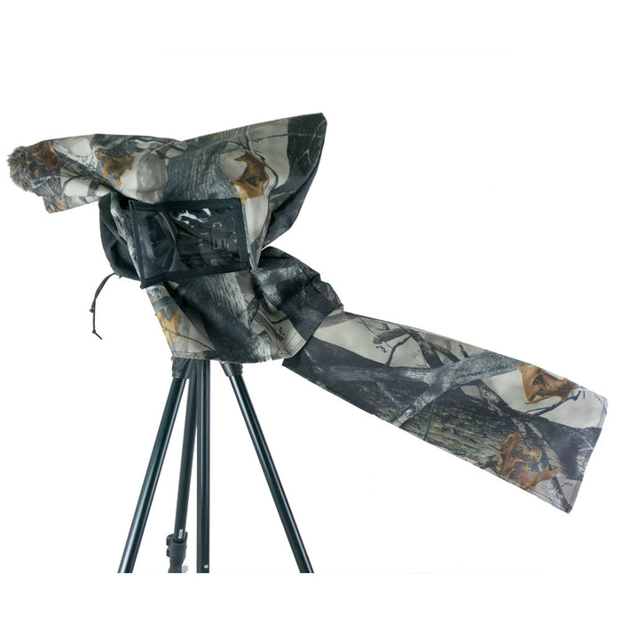 Canon VIXIA GX10 4K Turkey Hunting Package