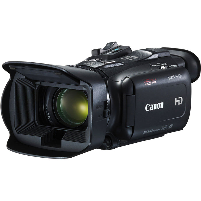 Canon VIXIA HFG21 Hunting Camera Turkey Filming Package