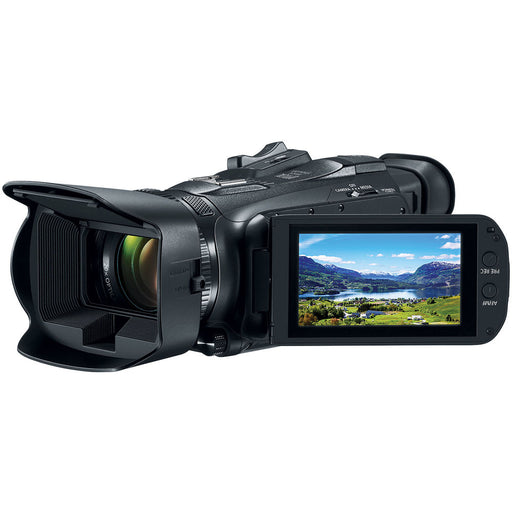 Canon VIXIA HFG50 4K Turkey Package