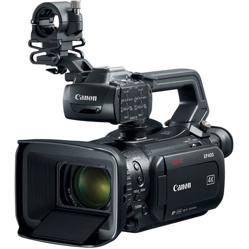 Canon XF400 4K Turkey Package