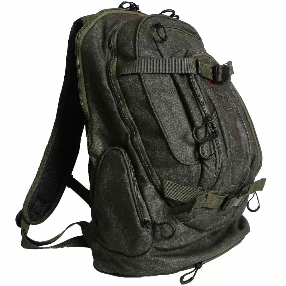 Fourth Arrow Small Camera Backpack for Hunting Video Camera or DSLR
