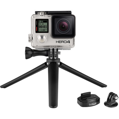 GoPro Tripod Mounts with Mini Tripod for hunting