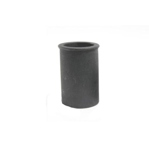 K-Tek Rubber Sleeve for XLR Shotgun Microphones to fit Sony Cameras