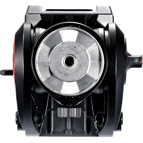 Manfrotto MVH500AH Fluid Video Head