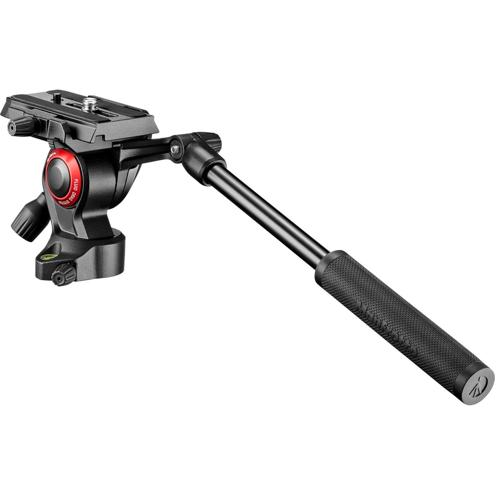 Manfrotto BeFree Fluid Video Head