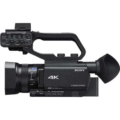 Sony HXR-NX80 4K NXCAM Hunting Video Camera