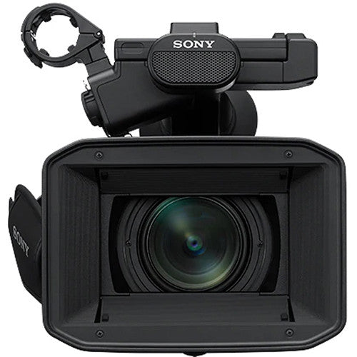 Sony PXW-Z190 4K 3-CMOS XDCAM (OUT OF STOCK)