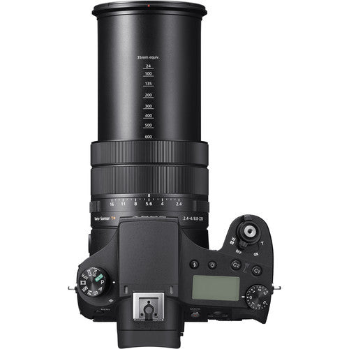 Sony Cyber-shot DSC-RX10 IV Long Range Package