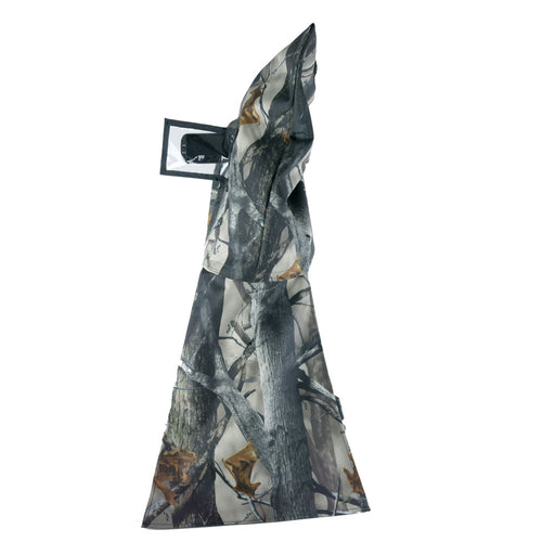Small Camo Camera Rain Cover (Out of Stock)