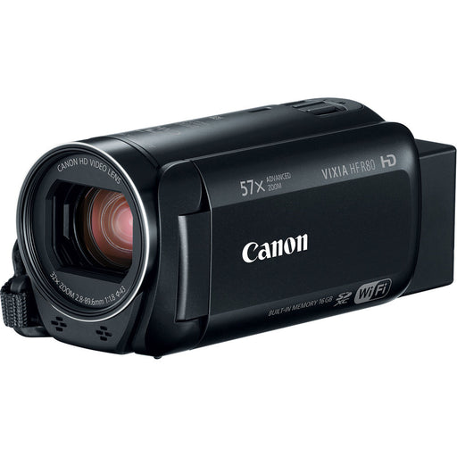 Canon VIXIA HFR80 Perfect beginner video camera