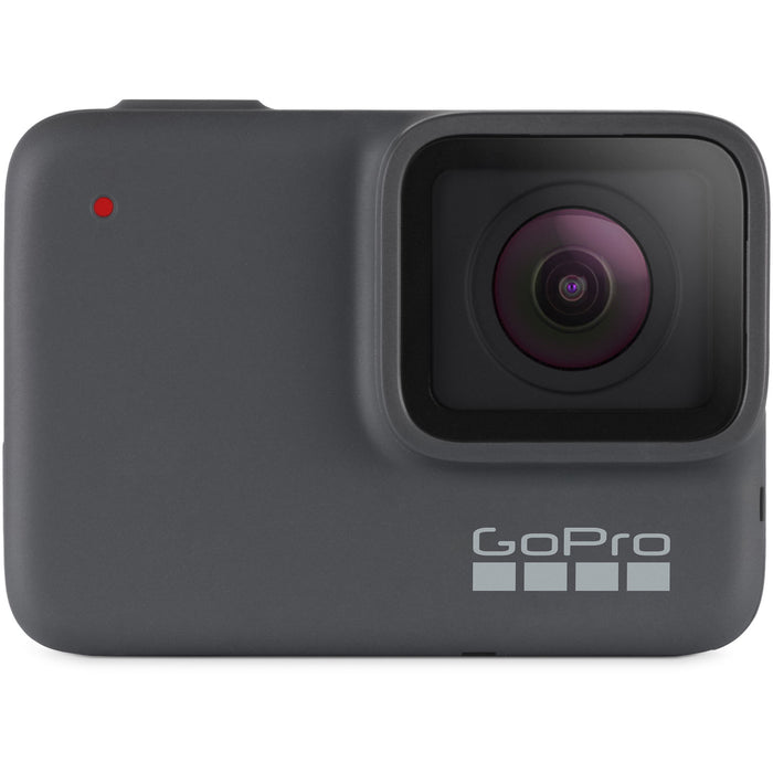 GoPro HERO 7 Silver Hunting camera
