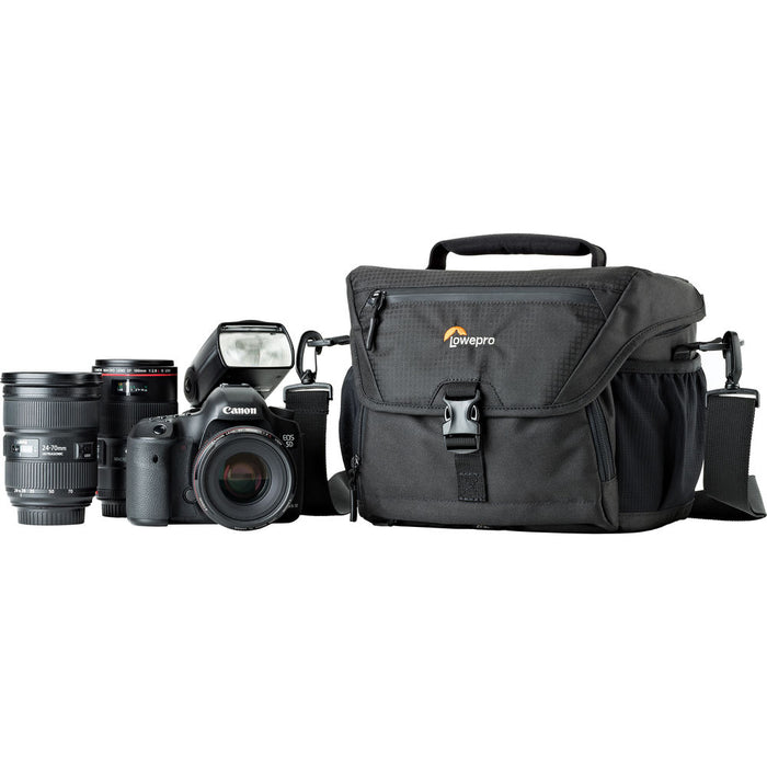 Lowepro Nova 180 AW II Small Camera Bag
