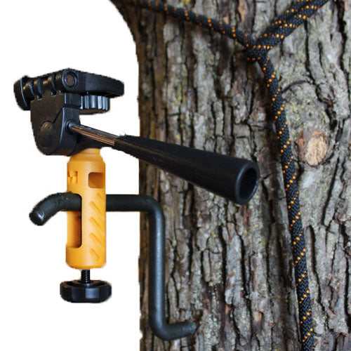 Ezy Climb Rod Tree Step